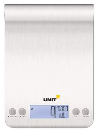 Весы кухонные Unit UBS-2157
