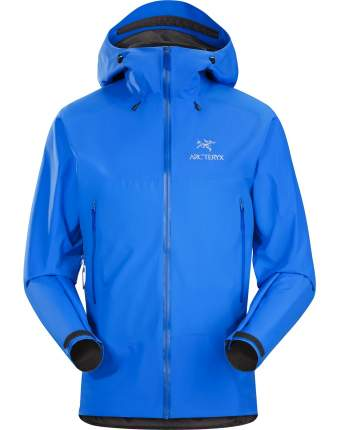 Спортивная куртка мужская Arcteryx Beta SL Hybrid, tui, M