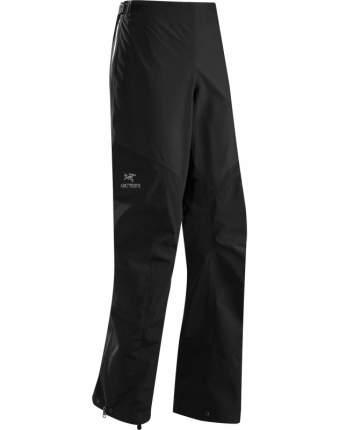 Спортивные брюки Arcteryx Alpha SL, black, M INT