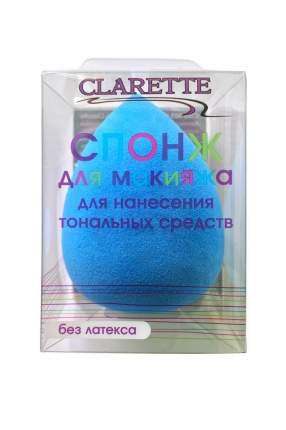 Спонж для макияжа CLARETTE безлатексный