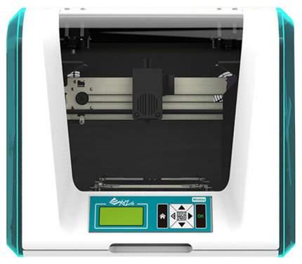 3D-принтер XYZprinting da Vinci Junior WiFi 3F1JWXEU00D