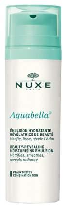 Эмульсия для лица Nuxe Aquabella Beauty-Revealing Moisturising 50 мл