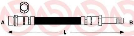 Тормозной шланг Brembo T24038