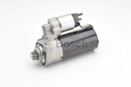 Стартер Bosch 0 001 125 057