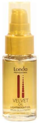 Масло для волос Londa Professional Velvet Oil 30 мл