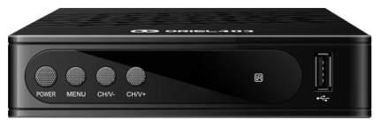 DVB-T2 приставка Oriel 403 black