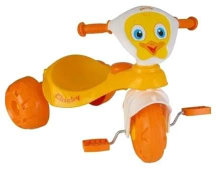 Велосипед трехколесный Pilsan My Pet Желтый 07-132