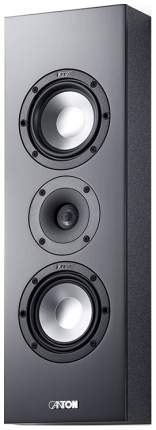 Настенная акустика Canton GLE 417.2 OnWall Вlack