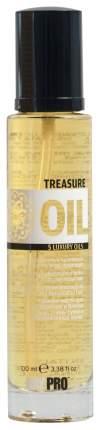 Масло для волос KayPro Treasure 100 мл