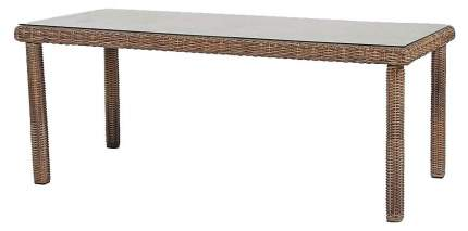 Стол для дачи Brafab Catherine 5546-62