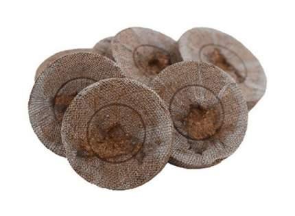 Кокосовые таблетки Джиффи - 7С 50 мм, 60 шт