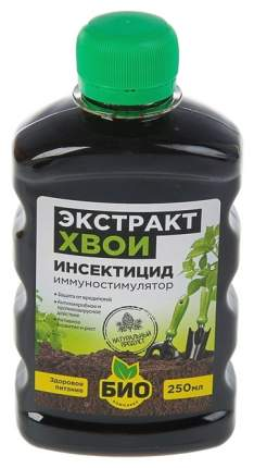 Почвоулучшитель БИО-комплекс Экстракт Хвои, 0,25 л
