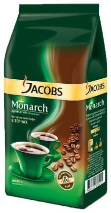 Кофе зерновой Jacobs monarch espresso