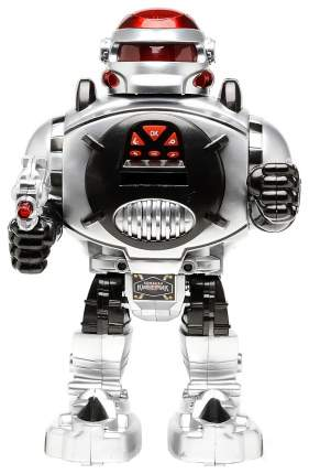 Радиоуправляемый робот Joy Toy Защитник планеты звук свет
