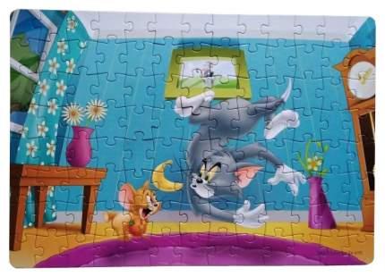 Пазлы Step Puzzle Том и Джерри 104 элемента