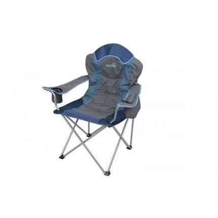 Кресло Norfin Rauma NFL grey/blue