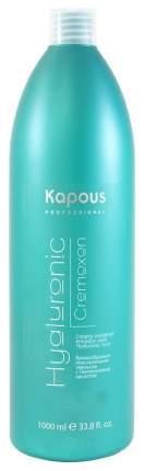 Проявитель Kapous Professional Hyaluronic Cremoxon 9% 1000 мл