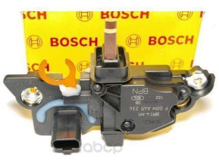 Генератор BOSCH F00MA45234