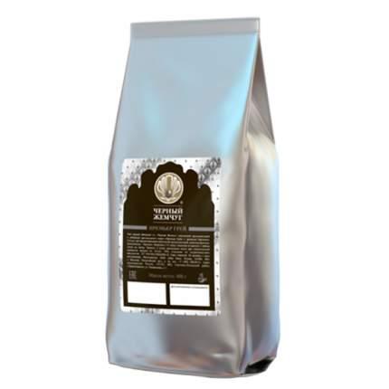 Чай Черный жемчуг премьер грей черный цейлонский крупнолистовой с ароматом бергамота 400 г