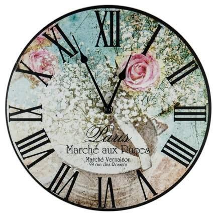 Часы Miralight MC-677