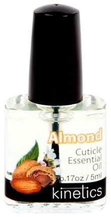 Масло для ногтей Kinetics Cuticle Essential Oil Almond 5 мл