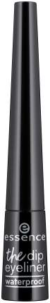 Подводка для глаз Essence The dip eyeliner Black 2,5 мл