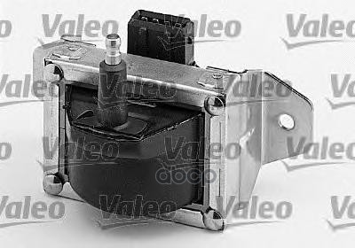 Катушка зажигания Valeo 245038