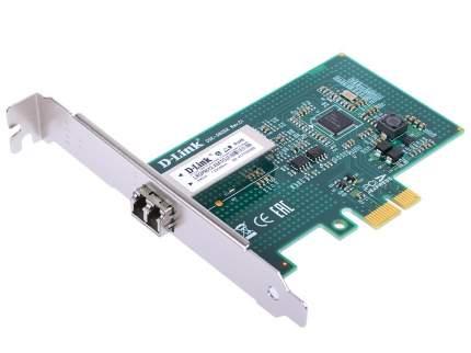 PCI-e Ethernet контроллер D-Link DGE-560SX/LC/C1A