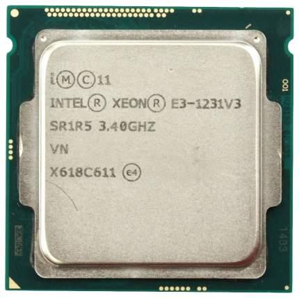 Процессор Intel Xeon E3-1231 v3 OEM