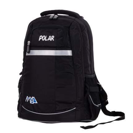 Рюкзак Polar П220 26 л черный