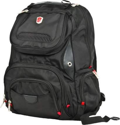 Рюкзак Polar 3034 26 л черный