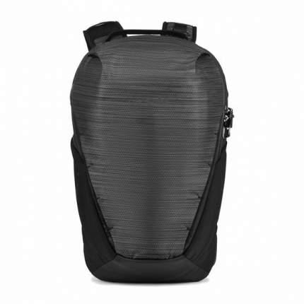 Рюкзак Pacsafe Venturesafe X18 18 л серый