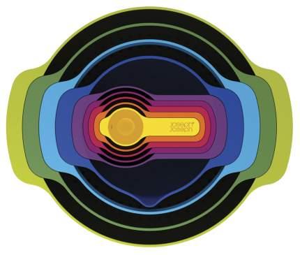 Набор мисок Joseph Joseph Nest 40031 Разноцветный