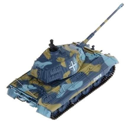Радиоуправляемый микро танк Meixin King Tiger 2203