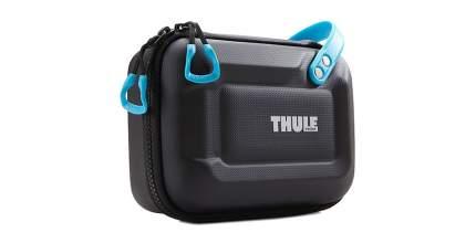 Чехол для фототехники Thule Legend GoPro черный/голубой