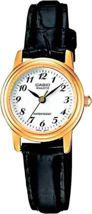 Наручные часы кварцевые женские Casio Collection LTP-1236PGL-7B