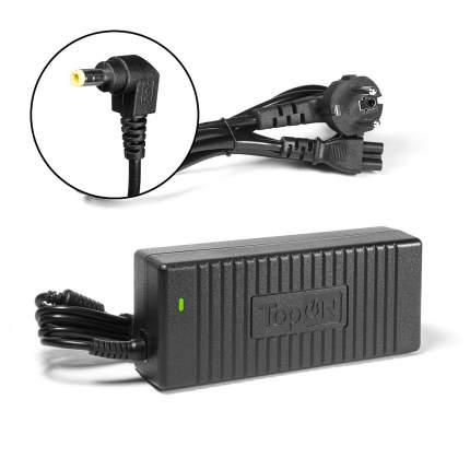Блок питания TopON для TFT монитора 12V 10A (5.5x2.5mm) 120W
