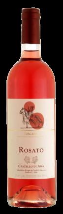 Вино Rosato, Castello di Ama, 2016 г.