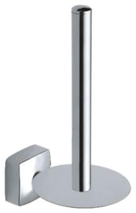 Держатель запасного рулона Fixsen Kvadro FX-61310B