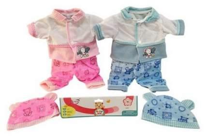 Набор одежды для кукол Наша игрушка Мышонок для куклы