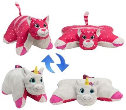 Мягкая игрушка 1TOY Единорог-Кошечка Т12040