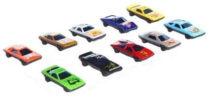 Наборы игрушечного транспорта Gratwest Wheel Force KMT-10