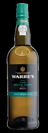 Портвейн Warre`s Fine White Port