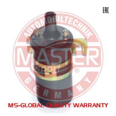 Катушка зажигания MASTER-SPORT 0221-119-027-PCS-MS