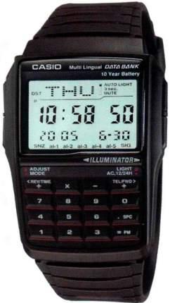 Наручные часы электронные мужские Casio Collection DBC-32-1A