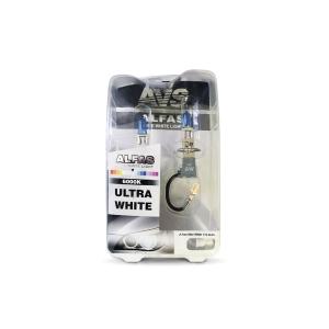 Галогеновые автомобильные лампы AVS A07243S