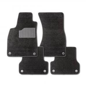 Ворсовые коврики SEINTEX для Hyundai ix35 2010- / 82759