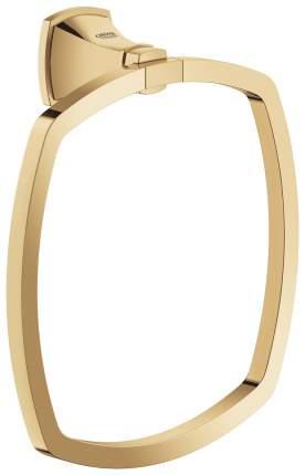 Держатель для полотенец GROHE GRANDERA 40630GL0 кольцо