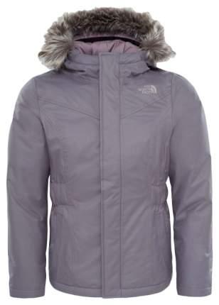 Куртка The North Face Greenlan Down Parka для девочек светло-коричневая M