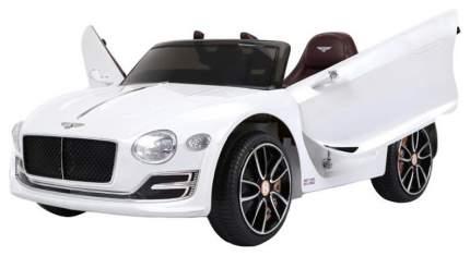 Электромобиль Bentley ST00218-WH 6V белый